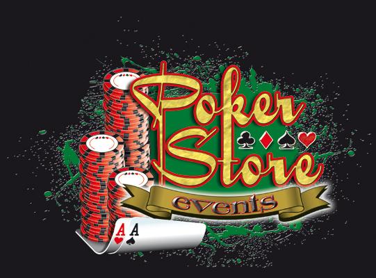 POKER STORE logo4