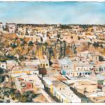 1987-07-ALMERIA-'La-chanca'