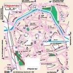 HAGUENAU-GENERAL