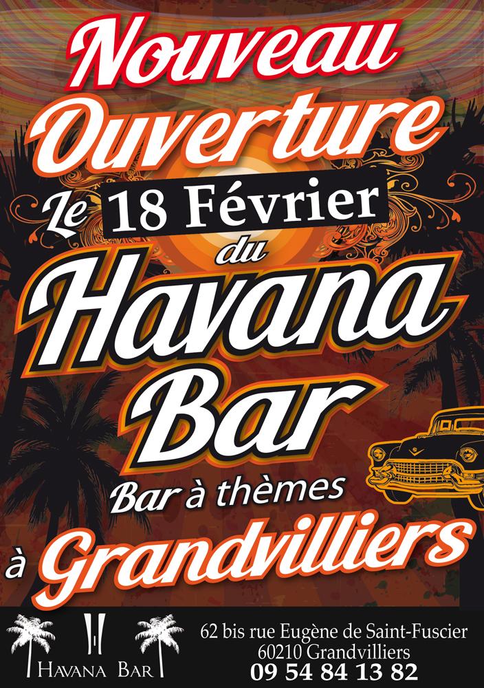 Havane-Flyer