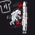 Mars-Fuselage