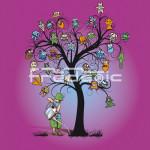 Monstres-Sur l'arbre