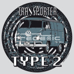SVW17 COMBI TRANSPORTER
