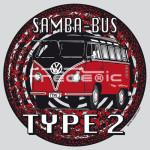 SVW21 COMBI SAMBA