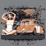essais pin up Cox 01